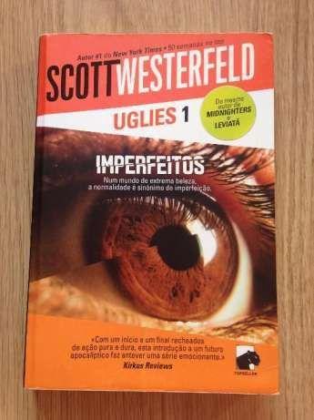 Scott Westerfeld - Imperfeitos (Uglies 1)