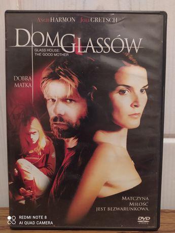 Film dvd Dom glassów- napisy PL