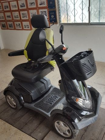 Egiro scooter eletrica mobilidade