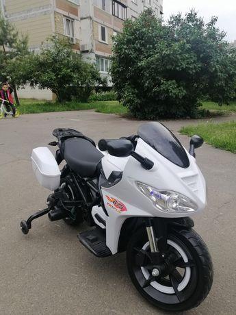 Срочно електро мотоцикл детский