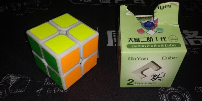 кубік рубіка dayan 2x2