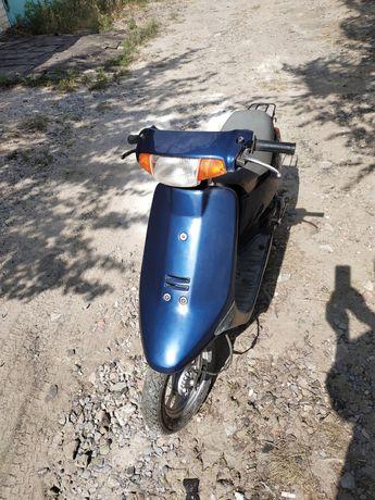 Продам скутер 50 куб
