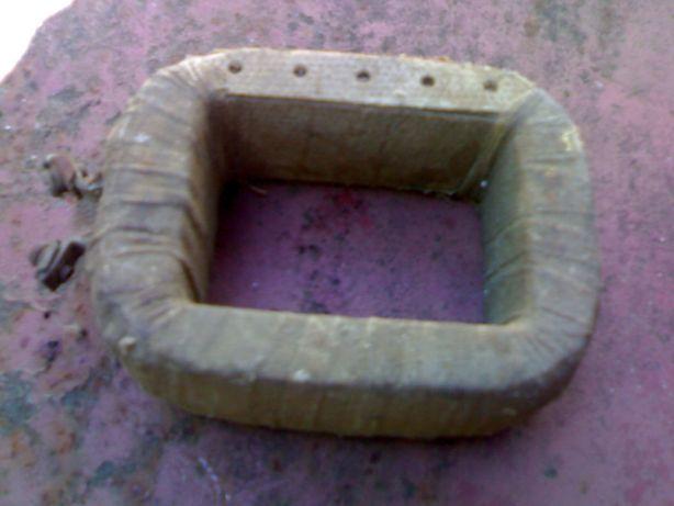 трансформатор катушка обмотка