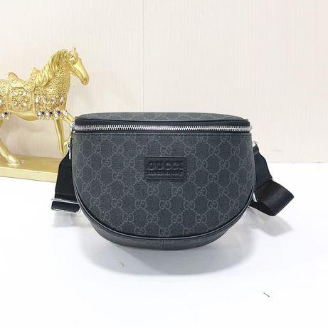 Стильная женская сумка на плечо GUCCI