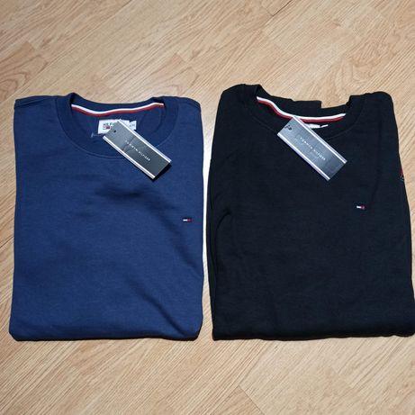 Bluzy męskie marki Tommy Hilfilger