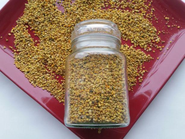 Pyłek pszczeli / kwiatowy z ekologicznie czystych terenów Lubelszczyzn