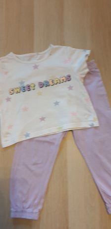 Piżama Reserved 86-92