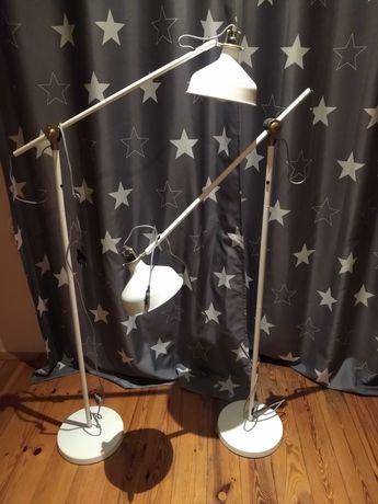 1 lampa podłogowa IKEA