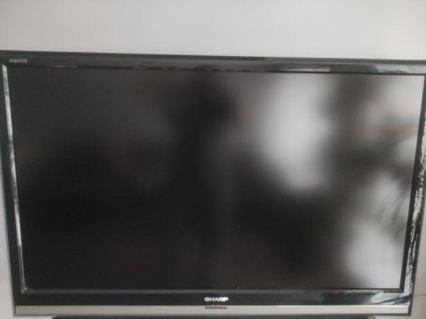 "Tv LCD Sharp Aquos 46"""