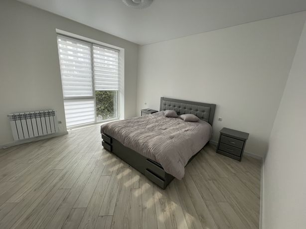 Оренда 2 кімн. нової квартири на вул. Костромська