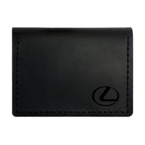 Чехол - Обложка для Водительских Прав, паспорта (обкладинка) - Lexus
