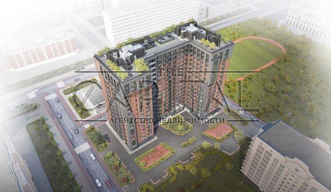 Продажа 3-комнатной квартиры в ЖКLife Story, Голосеевский р-н