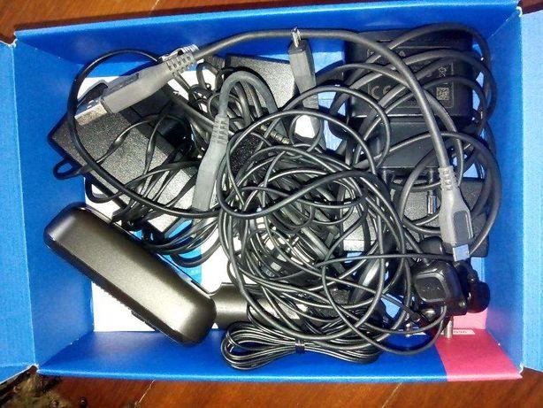 Carregadores/cabos/auriculares Nokia