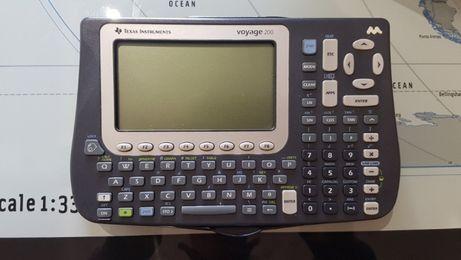Calculadora Grafica - Voyager 200