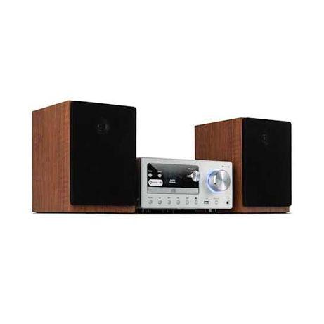 Connect System zestaw stereo maks. 80 W radio FM/internet/DAB+