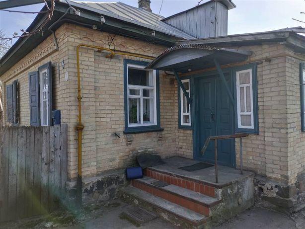 Кирпичный дом в р- н «Д»