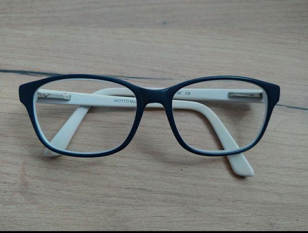 Oprawki do okularów korekcyjnych dla dziecka