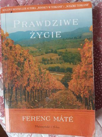 Ferenc Mate - Prawdziwe życie i inne.