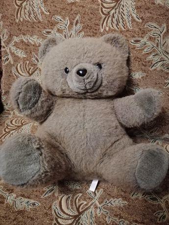 Большой медведь, 55 см, мягкая игрушка