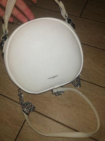 Жіноча стильна сумочка