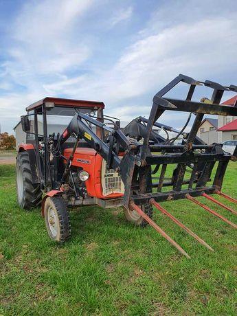 Ciągnik rolniczy Ursus C360 + tur