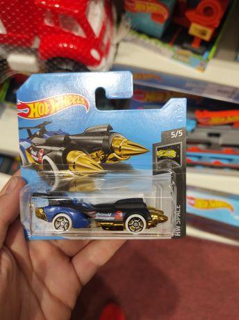 Редкая машинка Hot wheels Ollie Rocket(возможен торг)