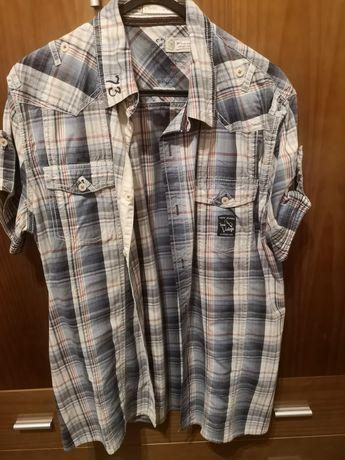 Camisa Pepe Jeans (Levi's, Gant, Lion of Porches, Zara, Bershka)