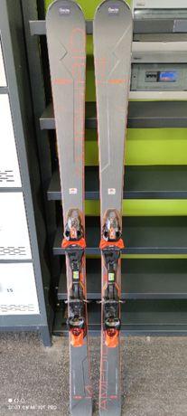 Elan AMPHIBIO 14 Ti Fusion 168 cm 2020