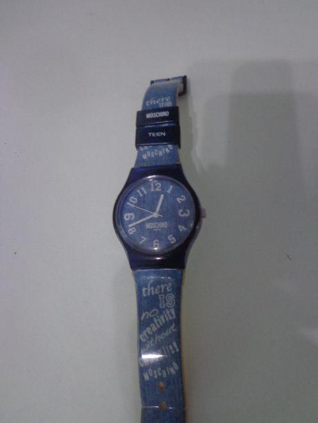 Часы подростковые Moschino Teen Оригинал