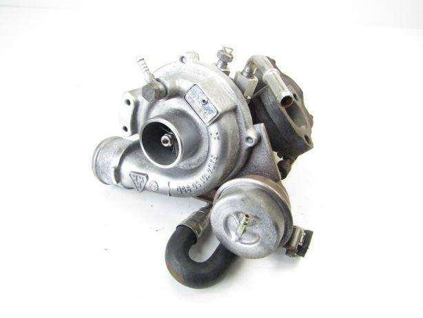 Audi A4 B5 Passat AEB 1.8 T Turbo turbosprężarka turbina