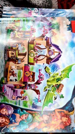 Lego elves 41176
