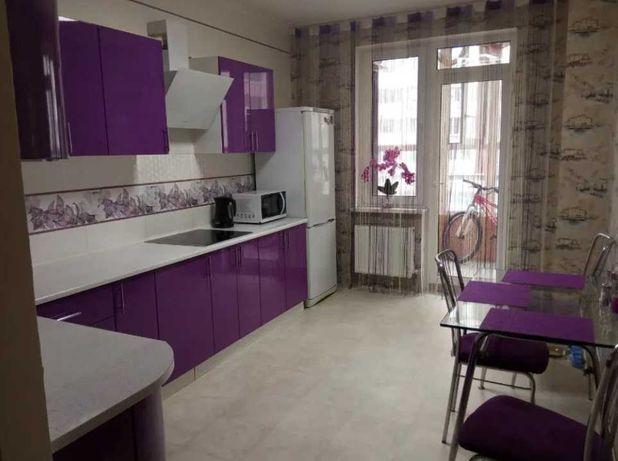 Продам двухкомнатную квартиру с ремонтом в жк Радужный.KOV