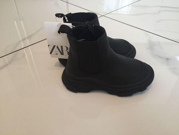 Продам  ботінки Zara