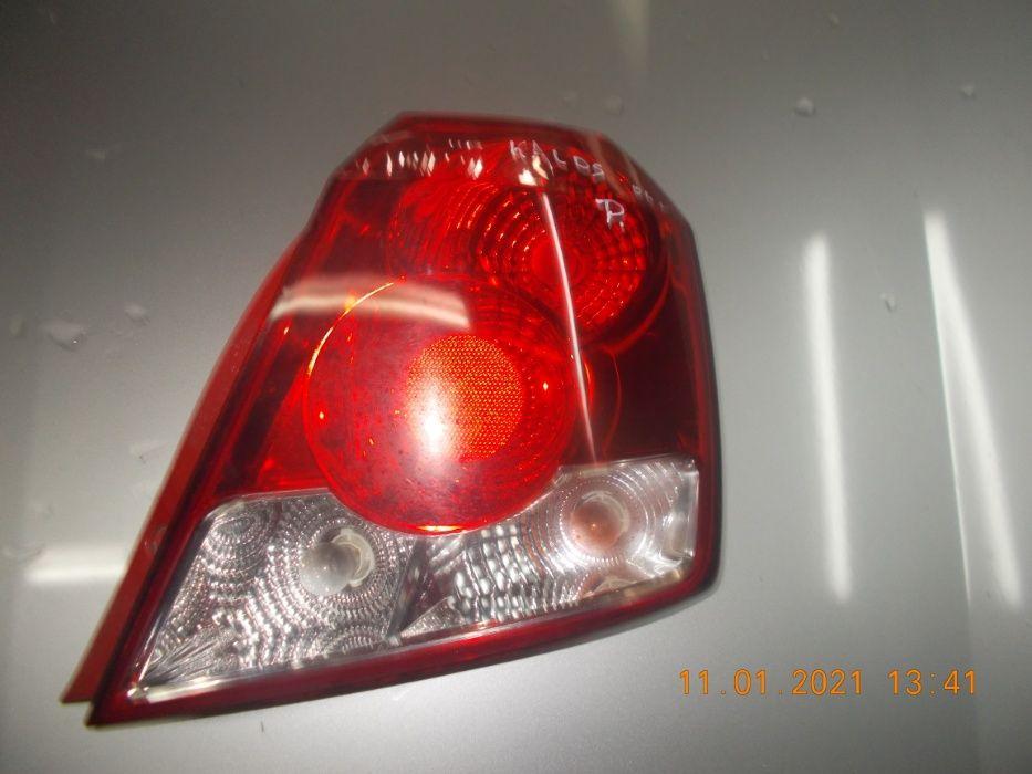 Lampa prawy tył Daewoo Kalos EU Syców - image 1