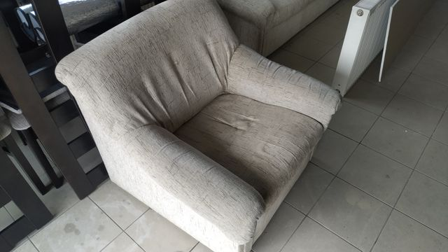 Komplet kanapa i 2 fotele