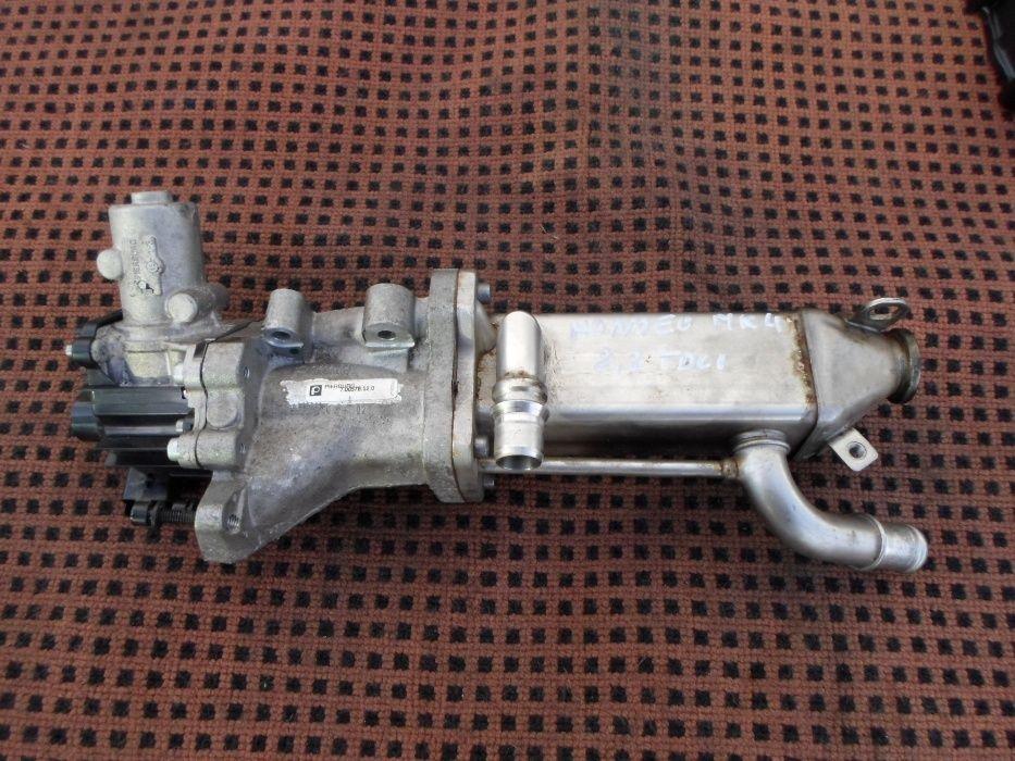 Ford Mondeo MK4, 2.2 TDCI, 175 KM, 2008 rok - zawór EGR Witaszyczki - image 1