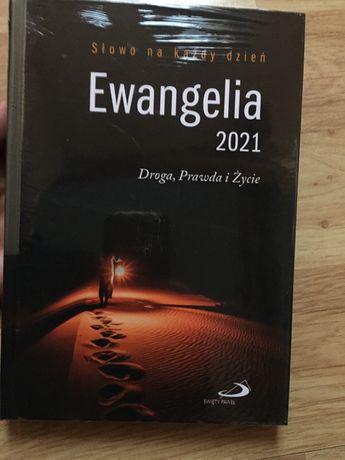 Kalendarz ewangeliczny na 2021 rok