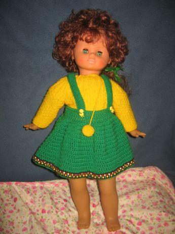 Винтажная немецкая кукла ARI