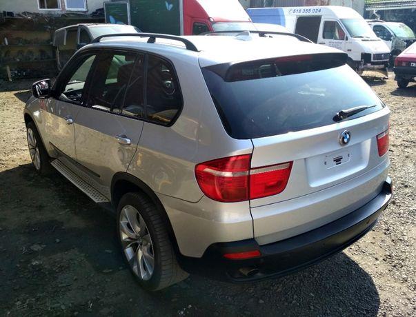 Кузов лонжерон криша часть кузова бочина BMW X5 E70 БМВ Х5 Е70