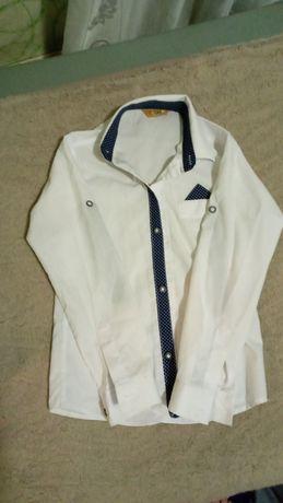 Рубашка нарядна,стан нової