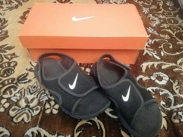 """Детские Сандали """"Nike"""""""