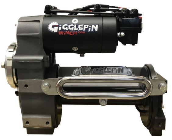 Gigglepin GP100 12/24V Bowmotor 2+/off-road/zmota