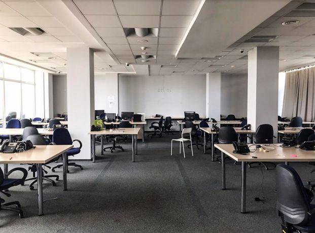 Аренда офиса 203 м2 в БЦ на Подоле