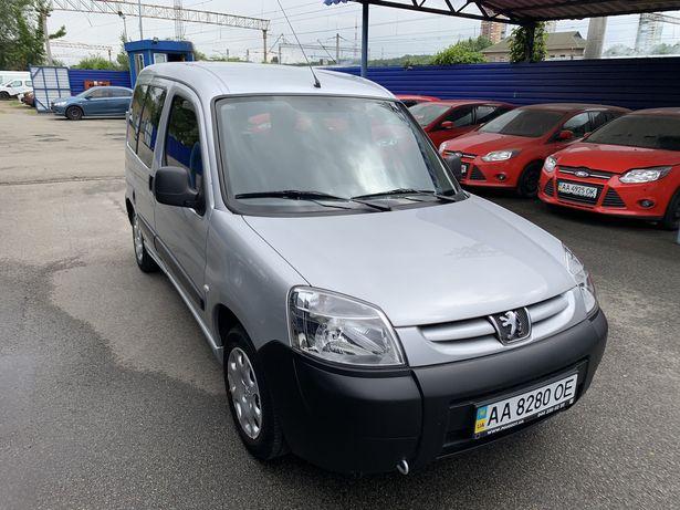 Partner Peugeot origin 2011