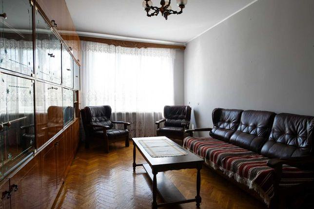 Простора квартира у центрі Луцька (р-н 4-ї гімназії)!
