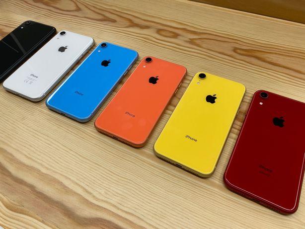 Loja Gaia Jardim - iPhone XR com Fatura e Garantia de 1 ano