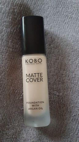 Podkład KOBO Matte Cover 903 Golden Beige