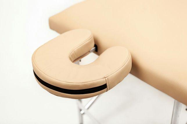 Косметологическая кушетка, массажный стол, валик, подголовник, стіл