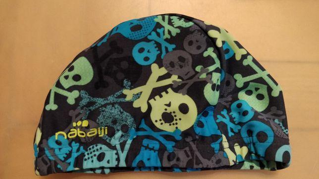 шапочка для плавания decathlon для грудничков+подарок