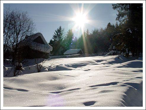Święta domki w górach noclegi Beskidy Ustroń Wisła Węgierska Górka